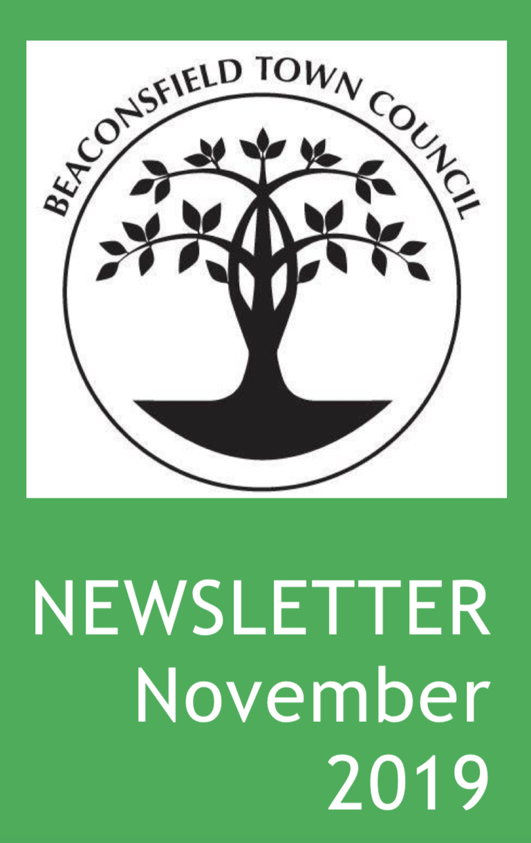 Beaconsfield-town-council-news-issue-3- november-2019