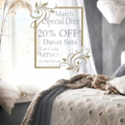 pillowtalkhome-20%-duvet-sets-mothers-day-gift
