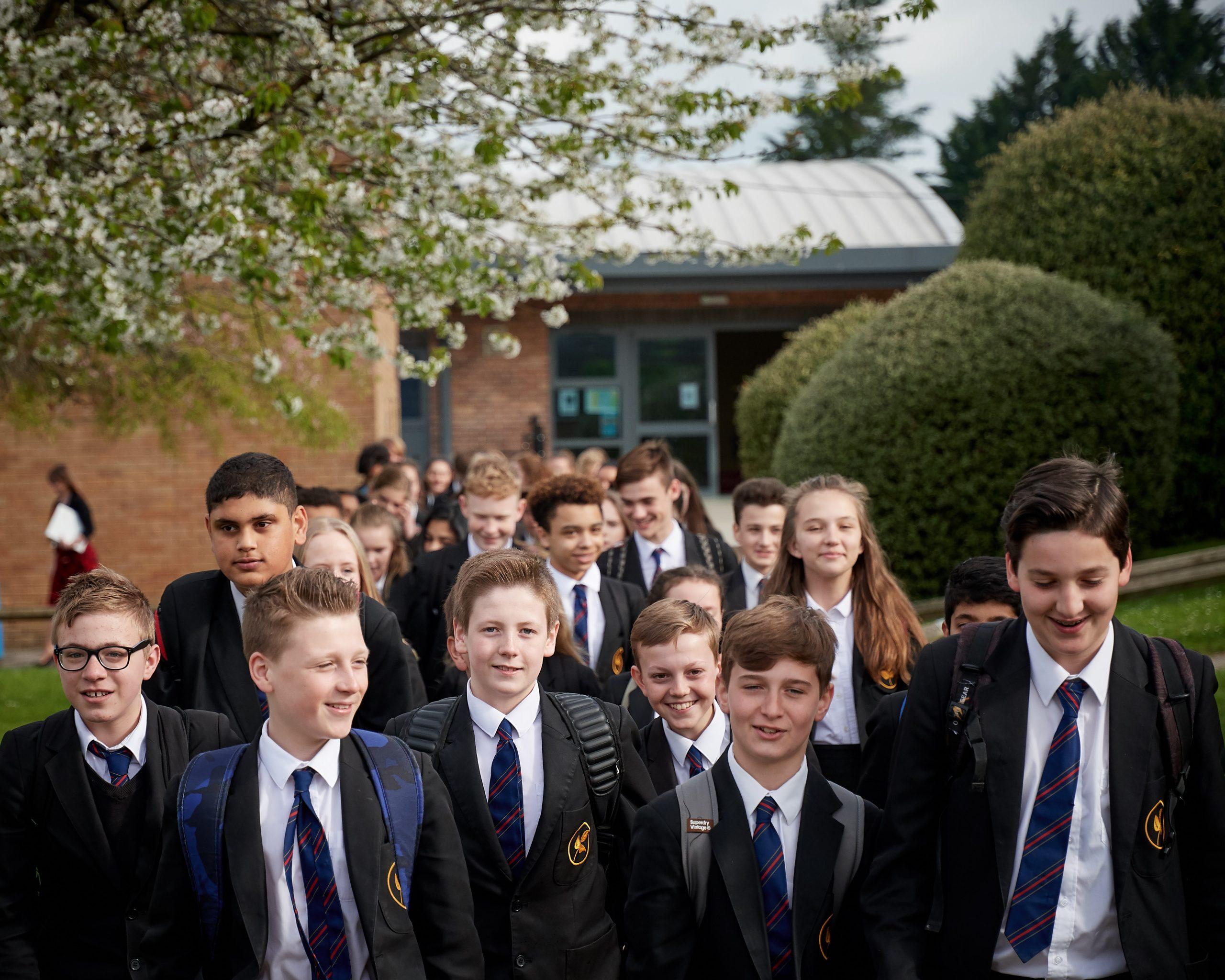 amersham-school-ssat-education-awards