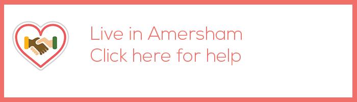 amersham-coronavirus-help