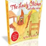 The-Lowly-Chicken-book competition
