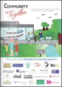 community-together-lockdown-covid19-special-issue